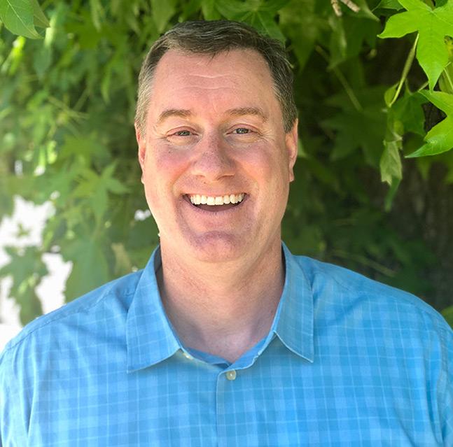 Dr. Robert Sutter, Orthodontist